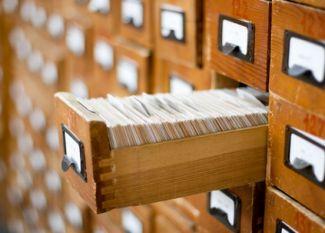 lenten journal: searching