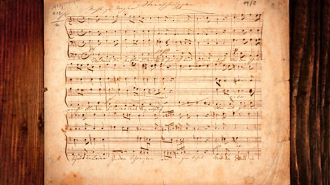 lenten journal: words and music